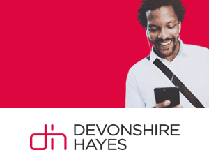 Pay-Monthly Websites Devonshire Hayes
